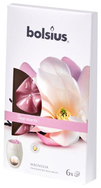 Płatki zapachowe True Scents Magnolia </br> 48 szt. w op.