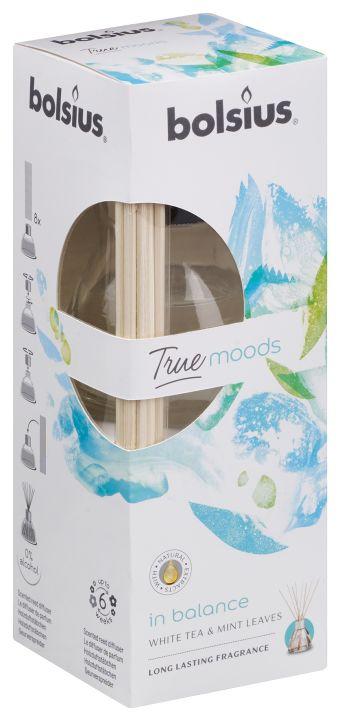 Dyfuzor zapachowy 45ml True Moods In Balance 6 szt. w op.