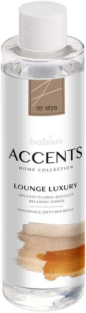 Zapas do dyfuzora perfumowanego - Lounge Luxury 12 szt. w op.