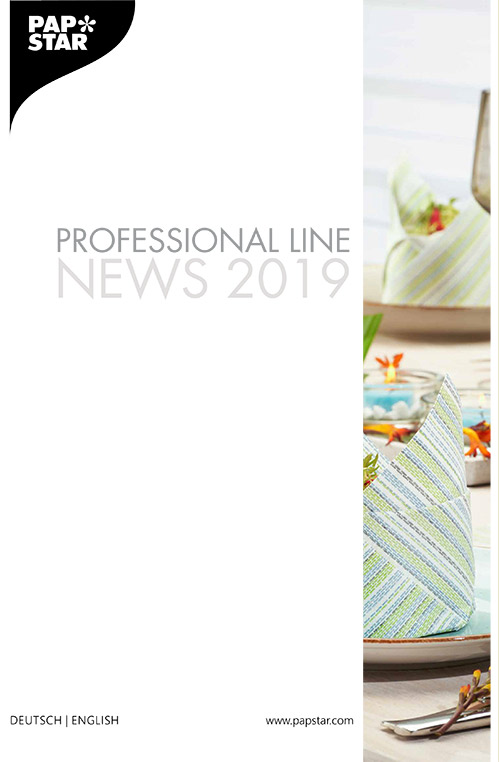 Professional Line News 2019-1