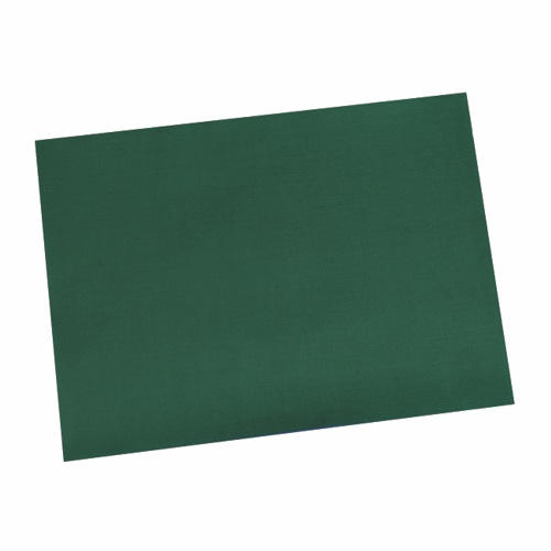 Podkładki na stół z papieru 30 cm x 40 cm, Zielone, 1000 szt. w op.