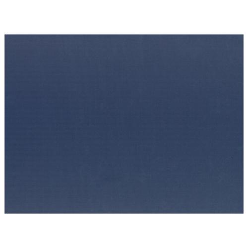 Podkładki na stół z papieru 30 cm x 40 cm, Ciemno niebieskie, 1000 szt. w op.