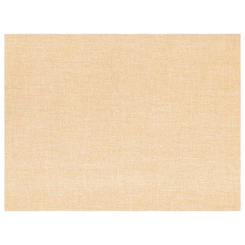 """Podkładki na stół z papieru 30 cm x 40 cm, Piaskowe """"Cotton Style"""", 1000 szt. w op."""