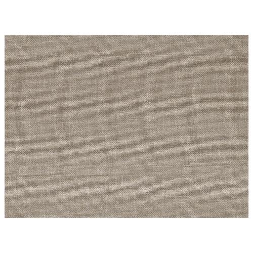 """Podkładki na stół z papieru 30 cm x 40 cm, Brązowe """"Cotton Style"""", 1000 szt. w op."""