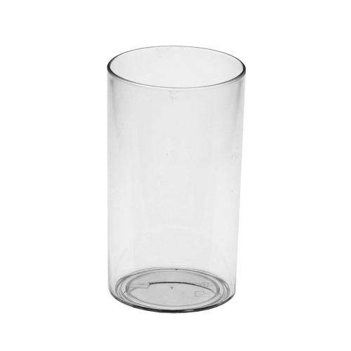 """""""Fingerfood"""" - kubki, PS, okrągłe, 60 ml, średnica 6 cm, 6,4 cm, krystaliczne, 240 szt. w op."""